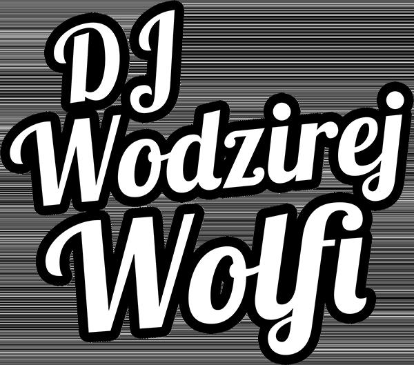 Wodzirej DJ Wolfi